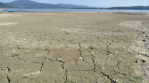 More about: Drought creeps slowly