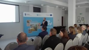More about: STOP DROUGHT! INCREASING WATER AVAILABILITY IN SZCZECIN THROUGH NATURAL RETENTION